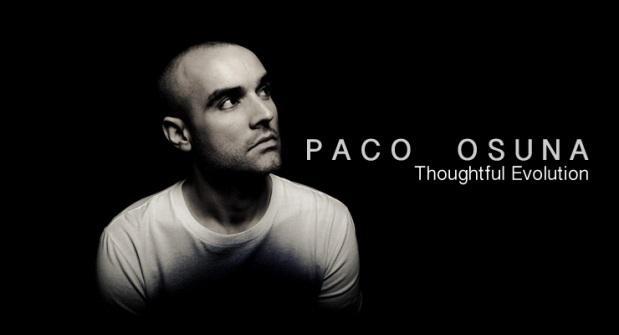 Resultado de imagen de Paco Osuna