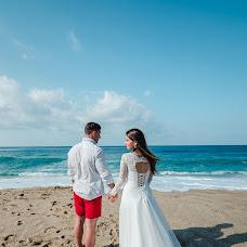 Wedding photographer Kirill Rusinov (OSproduction). Photo of 09.10.2017