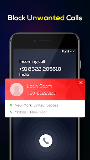 Mobile Number Locator - Phone Caller Location for PC