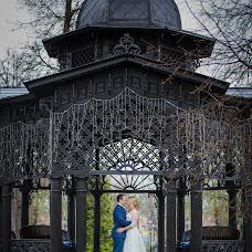 Wedding photographer Nastya Lisa (Lisiza). Photo of 17.08.2018