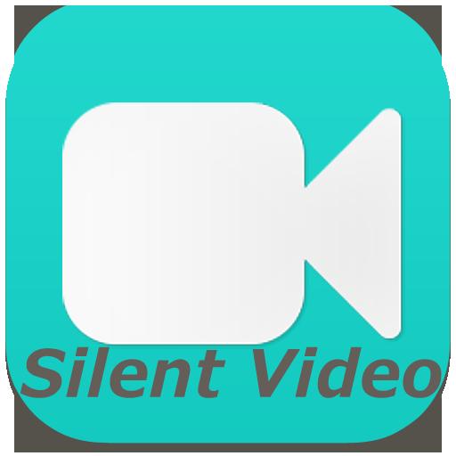 Silent Video(完全無音ビデオカメラ用プラグイン) 遊戲 App LOGO-硬是要APP