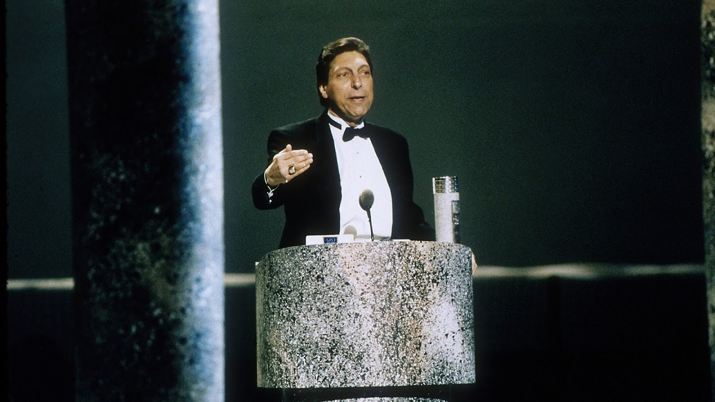 Watch 2017 Jimmy V Week For Cancer Research: Jim Valvano's ESPY Speech live