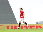 Edinson Cavani, l'atout majeur de Manchester United