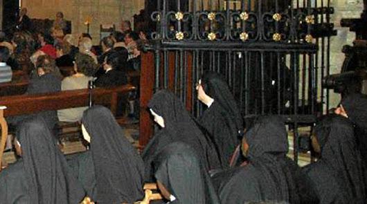 Una vida dedicada por entero a la congregación