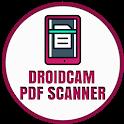 DroidCam PDF Scanner icon