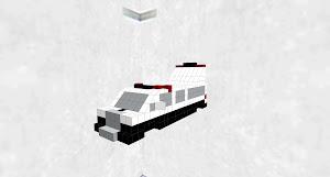 gt工業 ミニバン NATURAL 事故処理車両