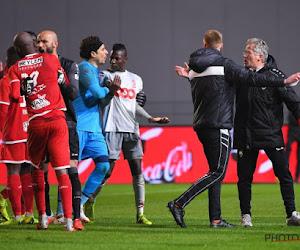 """Bölöni gefrustreerd door VAR: """"Als die vlag omhoog gaat, beïnvloedt dat sowieso de spelers"""""""