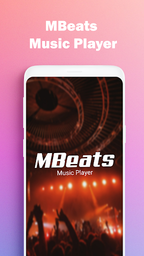 Music Player - Mp3 Player Play Song 3.0 screenshots 1