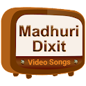 Madhuri Dixit Video Songs HD icon