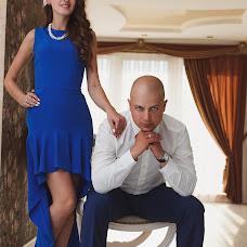 Wedding photographer Aleksandr Sherstobitov (sherstobitov). Photo of 21.12.2016