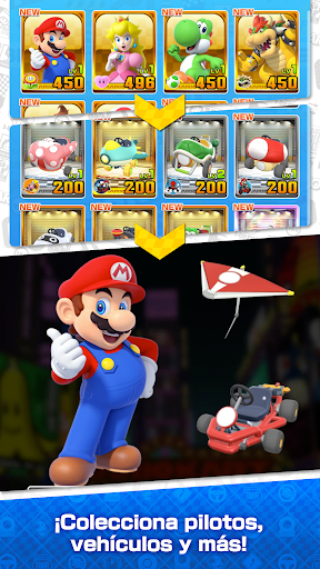 Mario Kart Tour screenshot 8