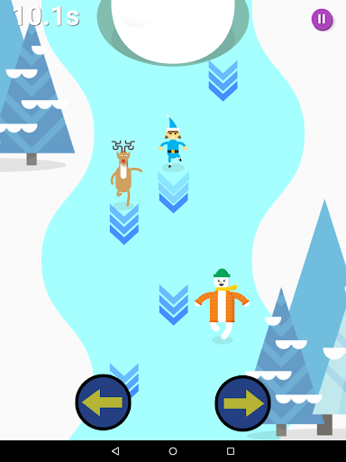 Google Santa Tracker screenshot 13