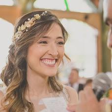 Wedding photographer Sara Morales (SaraMorales). Photo of 22.02.2017
