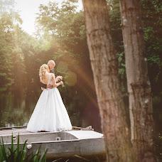 Wedding photographer Karsten Berg (fotomomente). Photo of 27.08.2018
