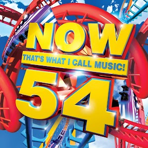 Various Artists: NOW That's What I Call Music! Vol. 54