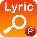 Lyric search By PetitLyrics icon