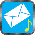 SMS and Notification Ringtones Icon