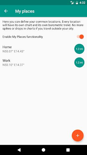 Barometer Reborn 2018  screenshots 4