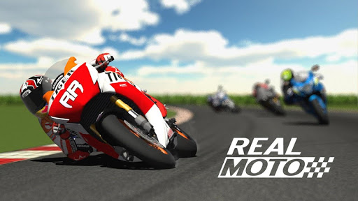 Real Moto  screenshots 8