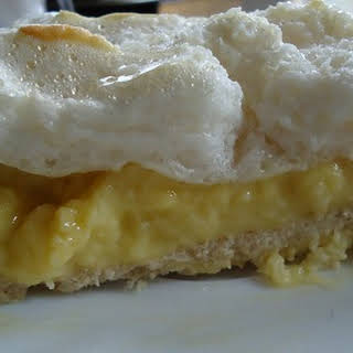 Coconut Cream Pie FillingYum.