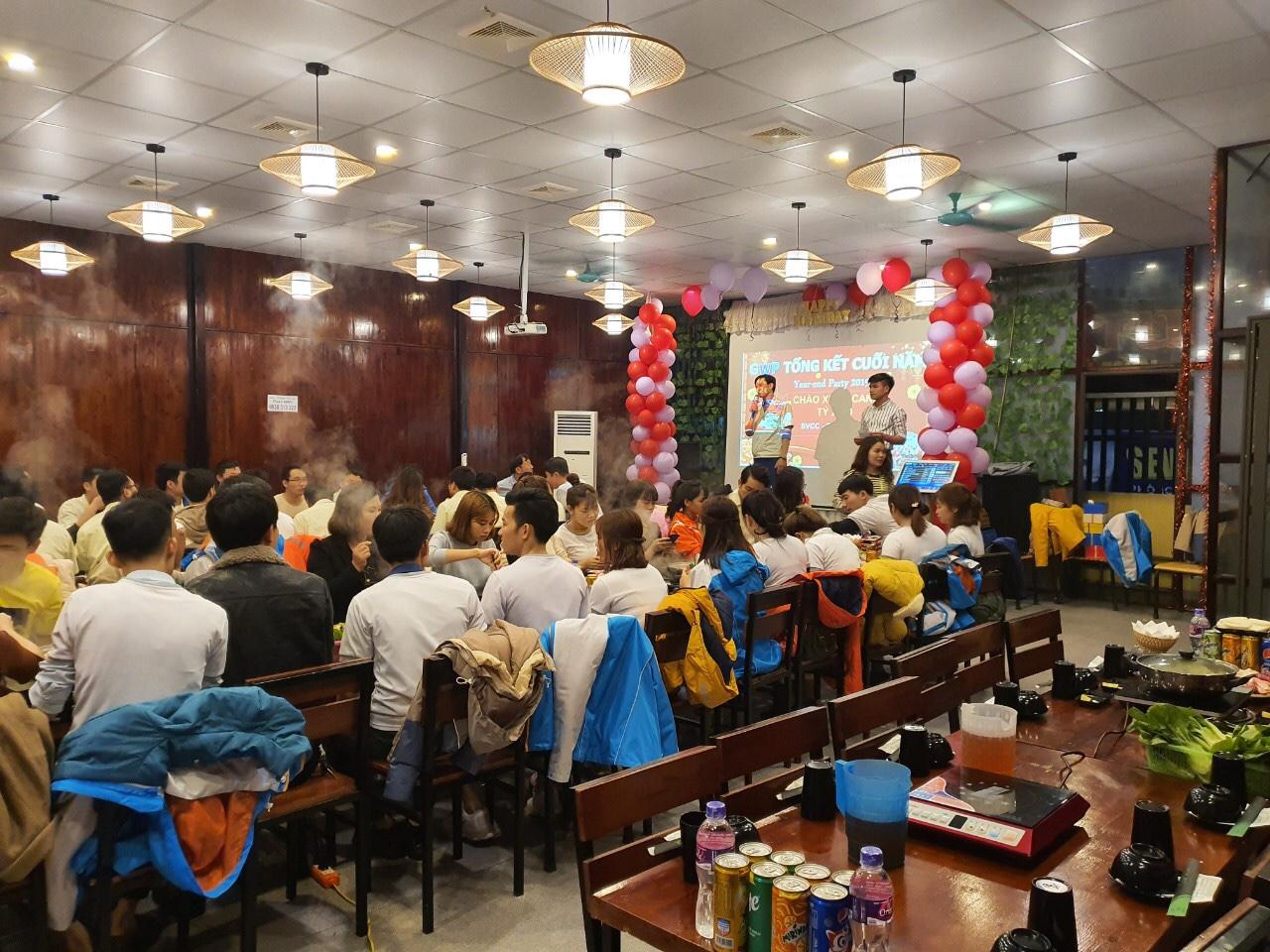 Bán nhà hàng tại chợ Samsung Thái Nguyên vị trí đẹp, đông khách