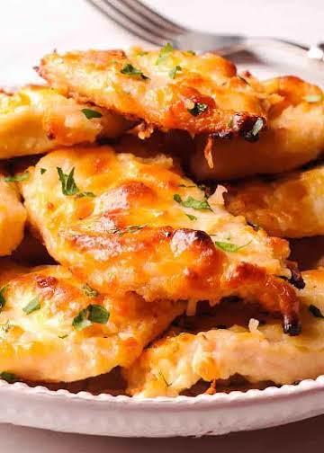 Low Carb Greek Yogurt Chicken Recipe