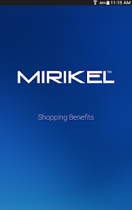 Mirikel screenshot 5