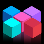 Fill The Grid: Block Puzzle Icon