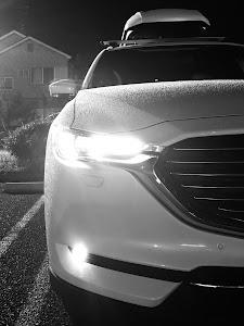 CX-8  Lパケ 4WDのカスタム事例画像 まさくんさんの2018年12月25日07:03の投稿