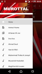 Murottal Al Quran Terbaru 2018 - náhled