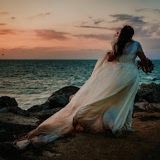 Wedding photographer Geovani Barrera (GeovaniBarrera). Photo of 22.10.2018