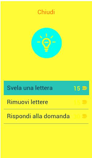 Indovina il nome del marchio (Gioco Quiz) screenshot 3