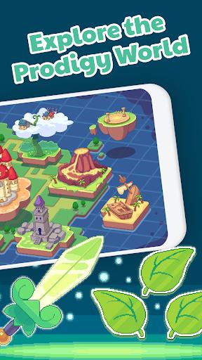 Prodigy Math Game 3.3.6 screenshots 7