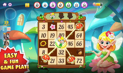 Bingo: Lucky Bingo Games Free to Play at Home apkmr screenshots 3