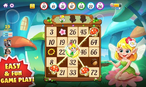 Bingo: Lucky Bingo Games Free to Play at Home 4