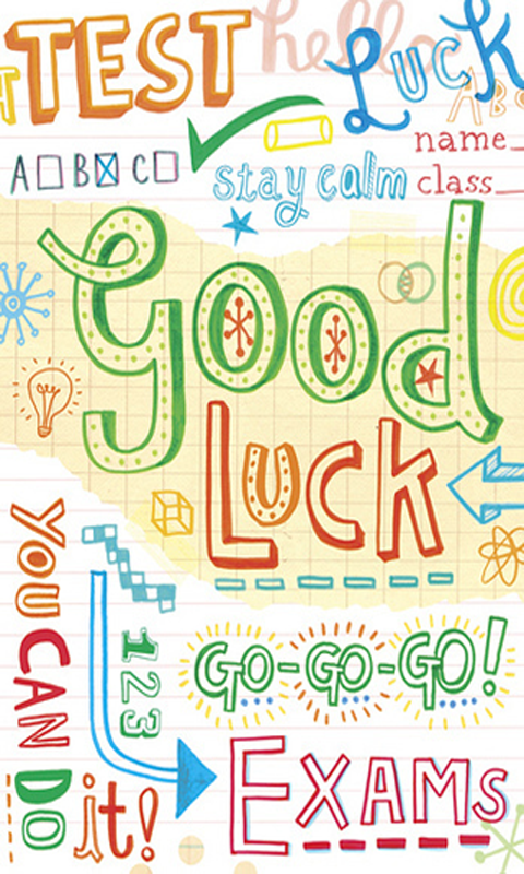 Exam Best Wishes Android Apps on Google Play – Best Wishes for Exams Cards