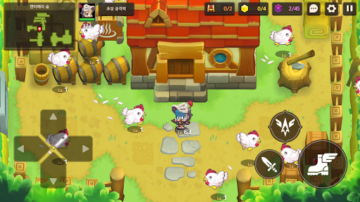 Guardian Tales 1.8.1 Screenshots 3