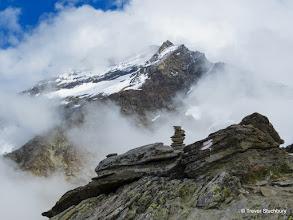 Photo: Hohsaas, Saas Valley, Switzerland