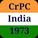CrPC 1973 in English icon