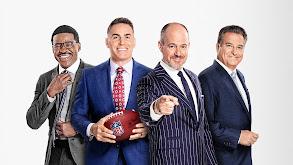 NFL GameDay Morning thumbnail