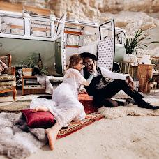 Wedding photographer Natali Vasilchuk (natalyvasilchuc). Photo of 27.12.2018