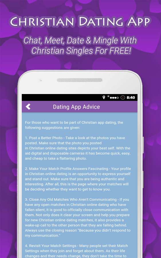Christian dating for free chat