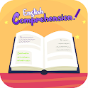 Reading Comprehension Games - Reading Games icon