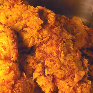 Chicken Finger Seasoning Recipes.