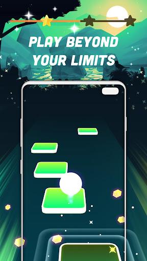 Beat Jumpy - Free Rhythm Music Game android2mod screenshots 3