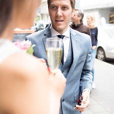 Wedding photographer Andrey Vysochanskiy (Avys). Photo of 22.01.2016