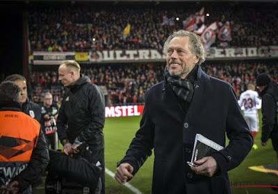 """Le Standard retrouve Anderlecht à Sclessin : """"Je ne pense pas que ce sera plus facile"""""""