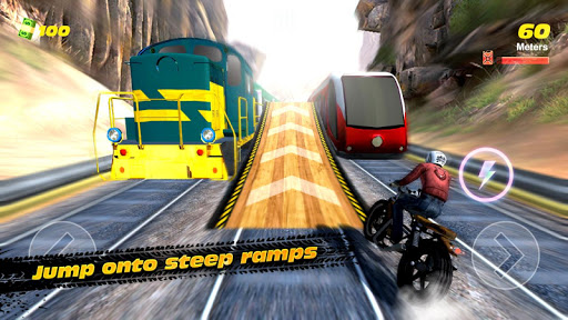 Subway Rider - Train Rush 2.6 screenshots 5