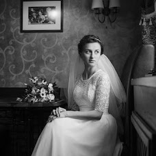 Wedding photographer Artem Mulyavka (myliavka). Photo of 21.02.2017