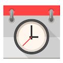 Time Recording - Timesheet App icon